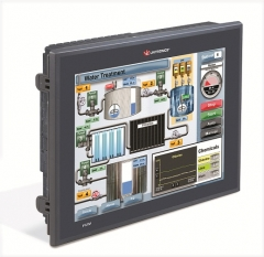 Unitronics presenta el plc vision1210 con una pantalla de 12.1