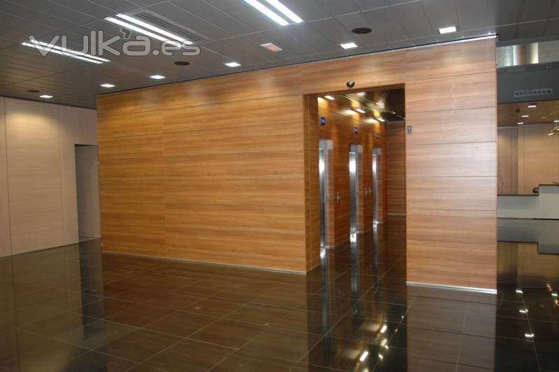 Monointec for Inss oficinas madrid