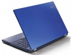 Acer TravelMate 5760 azul (i3, 500Gb, 4Gb) en www.consumiblesa3f.com