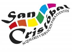 Entra en www.quieroquiero.es y solicitanos un castillo hinchable,el toro mecanico..con a.s cristobal