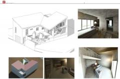 Din a2 estudio de arquitectura vivienda unifamiliar en teruel