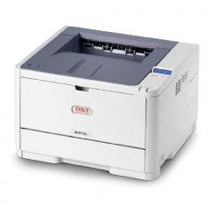 Impresora láser/led B411DN