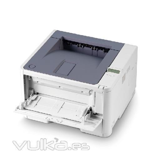 Impresora l�ser/led B411DN