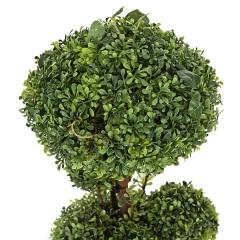 Plantas artificiales. bonsai artificial topiary 6 bolas 38 en lallimona.com (2)