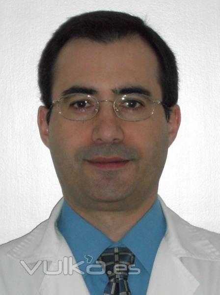 Dr. José Infantes Pérez