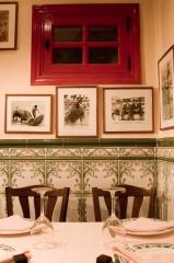 Restaurante marisquería kulixka la casa de las angulas madrid