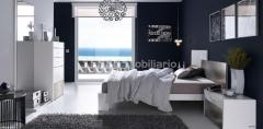 Dormitorio touch