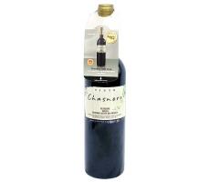 Chasnero tinto ecol�gico (listan negro y prieto - tenerife - san miguel abona)