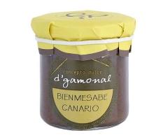 Bienmesabe d gamonal (especialidad de canarias)