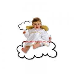 Disfraz de angel para bebes