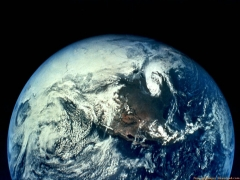 Glaucoma: agujero en capa de ozono
