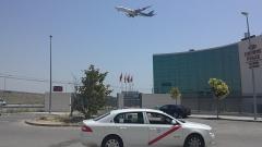 Taxi en madrid- 675955698