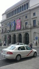Taxi Fuenlabrada- Tlf. 675 95 56 98 - Reserve su taxi.