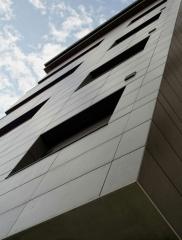 Aurea arquitectos fachada ventilada
