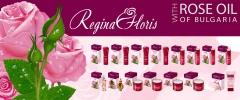 Perfumcosmetics.com - Secci�n de cosmetica biologica de la Rosa de Bulgaria - Linea Regina Floris