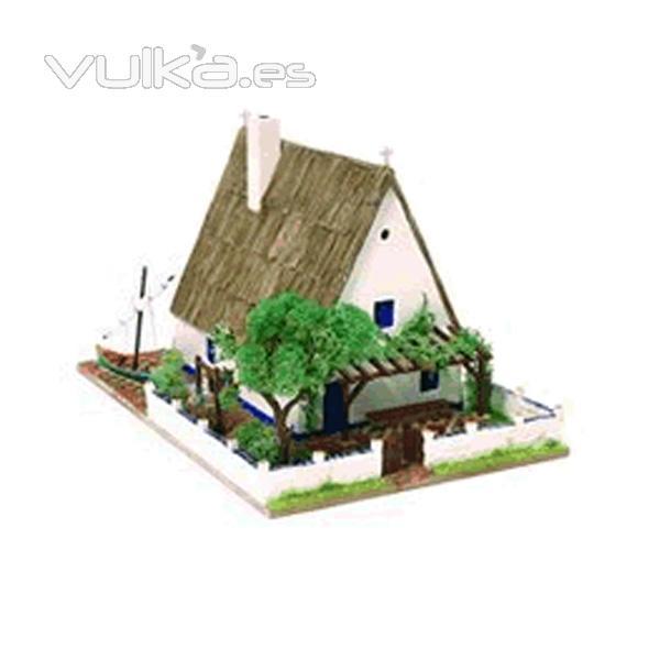 Foto albufera edificio de construccion 1 60 domus kits - Empresas de construccion en murcia ...