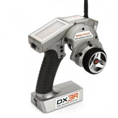 Emisora spektrum dx3r pro 2.4 ghz 3 canales