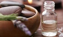 Aromaterapia y cosm�tica natural para complementar tus tratamientos .