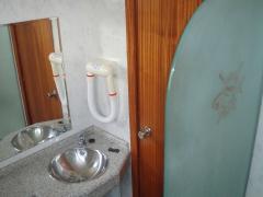 Baño hab individual