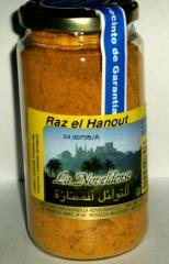 Especia marroqu�  raz el hanout