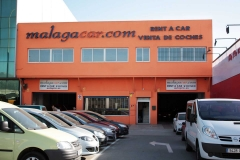 Oficina de Malagacar.com