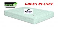 Green planet naturalia