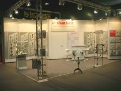 FERIAS 2011:OLEOMAQ-ENOMAQ, ITMA-FERIAS 2012.- HISPACK. BIEMH, AEROSESPACE