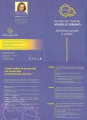 Fundaci�n tutelar canaria sonsoles soriano