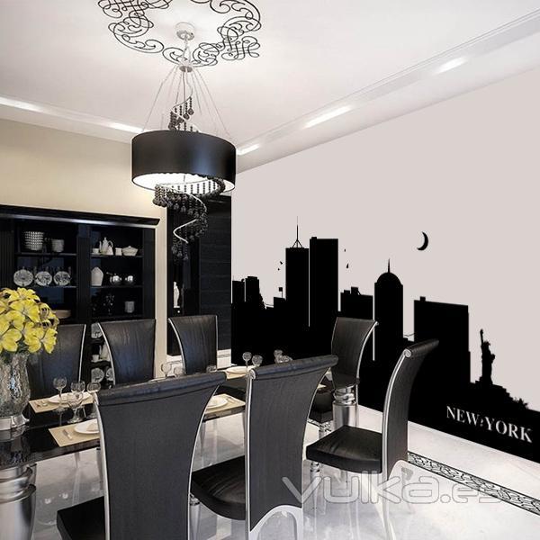 Vinilos decorativos vinilos casa for Vinilos para casa