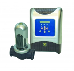 Equipo de electrolisis salina especial para instalaciones reducidas