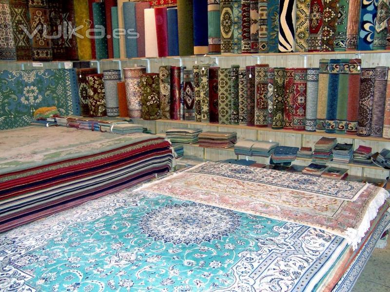 Tiendas de alfombras en valencia affordable ofertas de for Alfombras baratas valencia