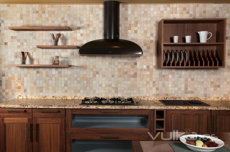 Gibeller 1924 - Cocinas con mosaico ...