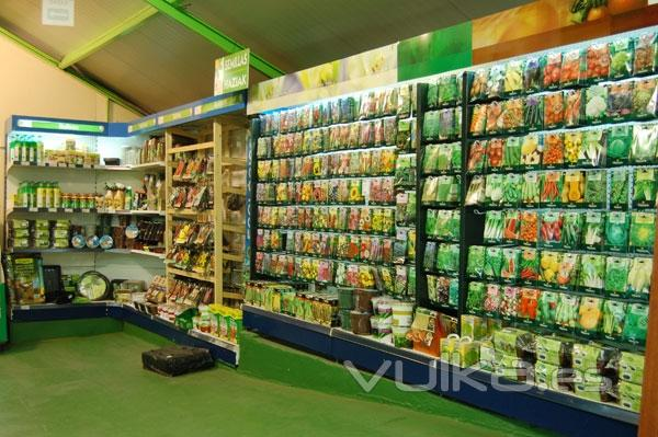 Garden center mundo verde casa reina sopelana for Idea verde garden center