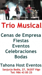 Tr�o musical