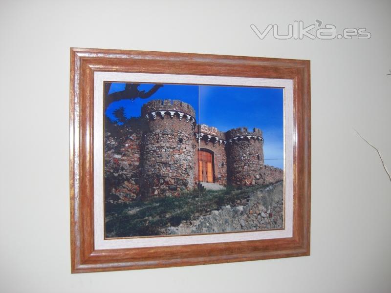 Decoracer castell n onda c ingeniero echegaray 12 - Azulejos onda castellon ...