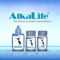 Alkalife gotas ph | pastillas bicarb-balance | pastillas e-cal