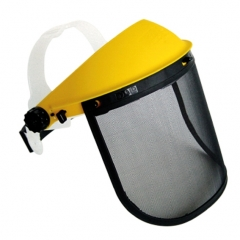 Protecci�n facial