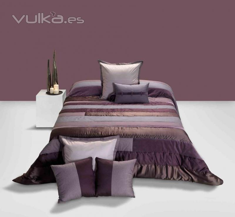 Foto bouti edred n o quilt opal pu con cojines a juego - Alfombras pablo paniker ...
