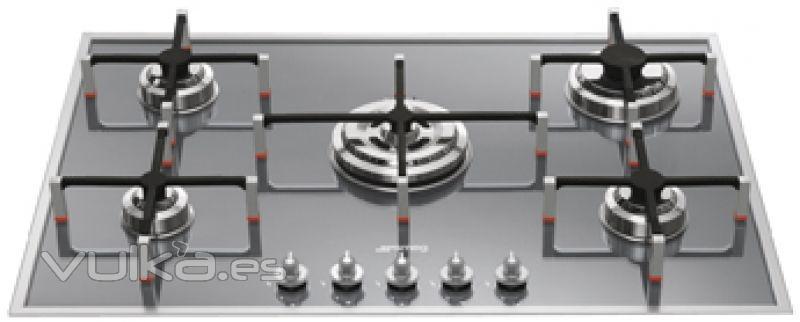 Romy gas instalaciones - Placas de gas natural ...
