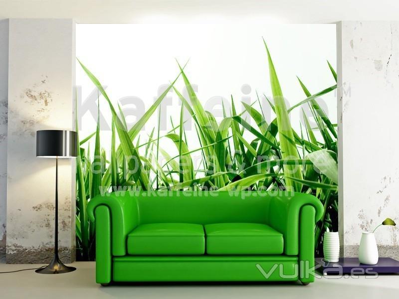 Foto murales fotograficos para la decoraci n de salones for Papel pintado murales fotograficos