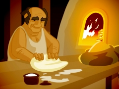 Video de animación 2d para proyecto infaltil