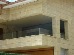 Cantería olnasa - piedra natural para revestimientos, pavimentación, restauración, mobiliario urbano, etc. - foto 1