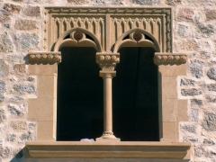 Canter�a olnasa - piedra natural para revestimientos, pavimentaci�n, restauraci�n, mobiliario urbano, etc. - foto 16