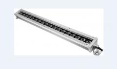 Barreras Led ideal para iluminar fachadas.hasta 90%ahorro energetico