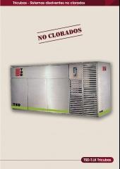Ultrasonidos-Lavado Disolvente+Enjuague+Secado,  �� Nuevos Disolventes sin cloro!! ,