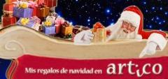 Mis regalos de navidad 2011, en artico valencia y www.articoencasa.com