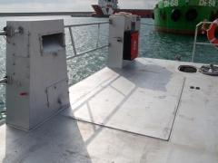 Catamar�n aluminio