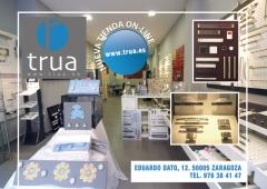 INAUGURACI�N DE NUESTRA TIENDA ONLINE �TE LO VAS A PERDER? http://tienda.trua.es