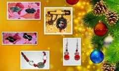 Regale bisuter�a original y de calidad en navidad