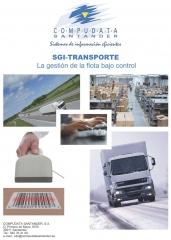 Transportes por carretera carga única